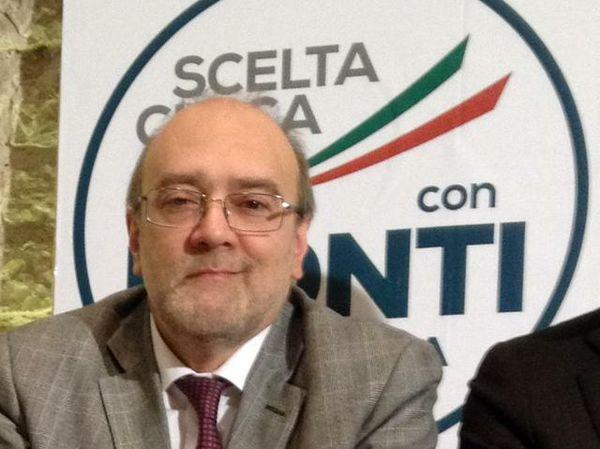 Lorenzo Dellai membro copasir