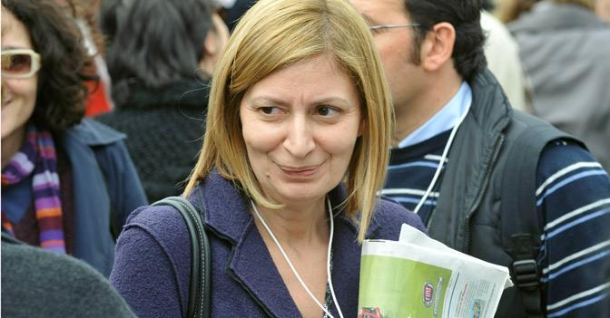 Maria Rosa-Villecco-Calipari membro copasir