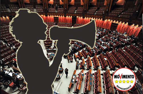 Interventi di fine seduta un giorno in parlamento senza for Camera deputati telefono