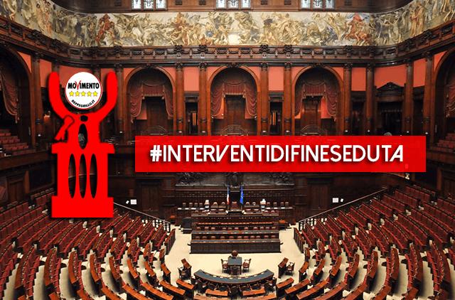 interventi-di-fine-seduta-michele-picaro-situazione-dell'italia-movimento-5-stelle