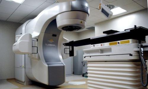 Radioterapia Oncologica Nocera Inferiore