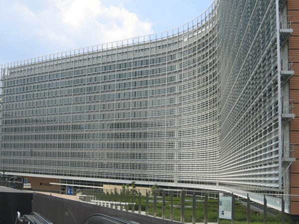 Commissione consiglio e parlamento europeo l 39 europa in for Parlamento movimento 5 stelle