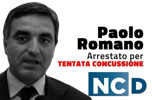 paolo-romano-nuovo-centro-destra-arrestato-regione-campania