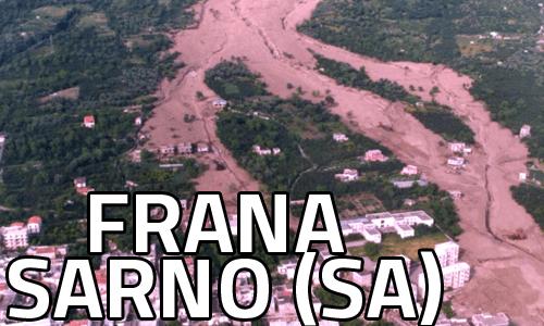 Frana Sarno Salerno