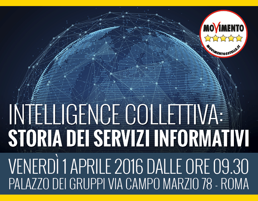 Intelligence Collettiva 2016