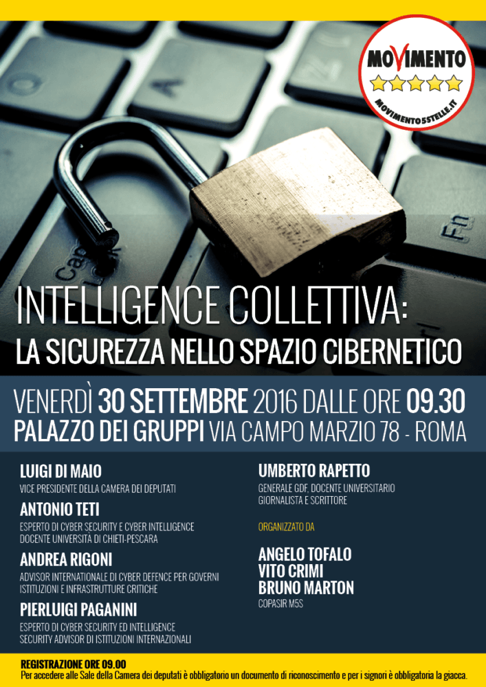 intelligence collettiva_Cybersecurity
