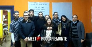 meetup-roccapiemonte