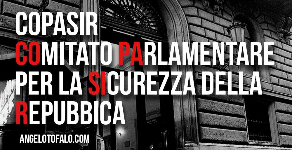 pagina-copasir-comitato-parlamentare-sicurezza-repubblica