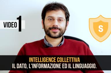 dati, informazioni e linguaggio