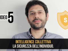 Intelligence Collettiva: la sicurezza dell'individuo
