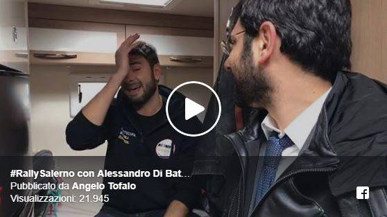 di battista a salerno