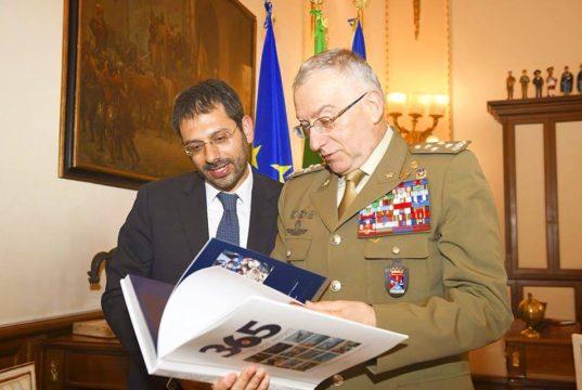 Capo di Stato Maggiore della Difesa