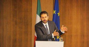 angelo tofalo Iniziative Europee per la Difesa Una opportunità per il sistema Paese