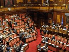 european intervention initiative eii interrogazione senato della repubblica