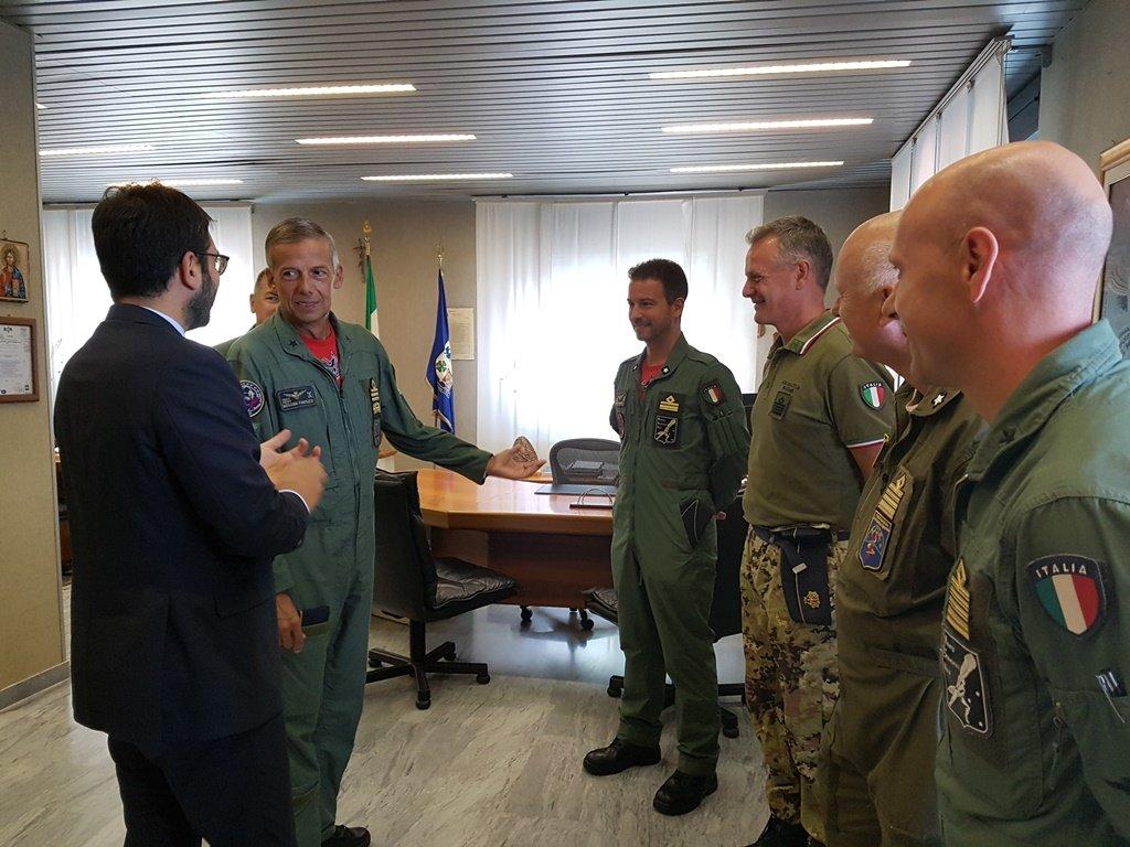 militari siti di incontri Australia