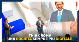 think roma societa digitale