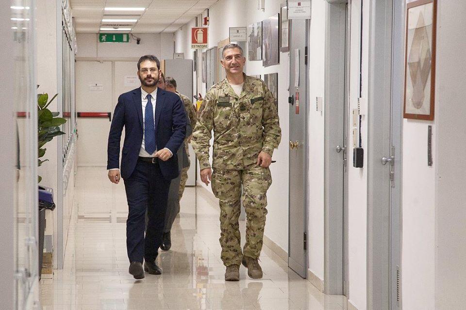 Siti di incontri di forze speciali